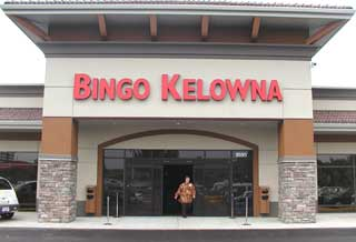 Bingo Kelowna's expansion and liquor and slots  proposal goes to Public Hearing tonight at 7 pm.