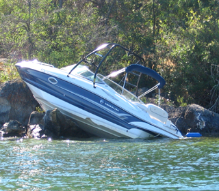Accident  Merritt Island Aug