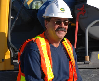 City Councillor, Brian Given. (File Photo: Kelly Hayes - Castanet)
