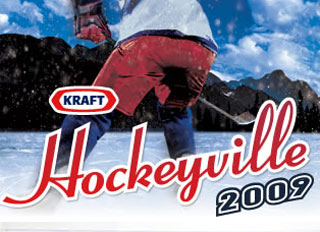 Photo: Hockeyville 2009 website