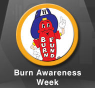 Photo: Burn Awareness Week website