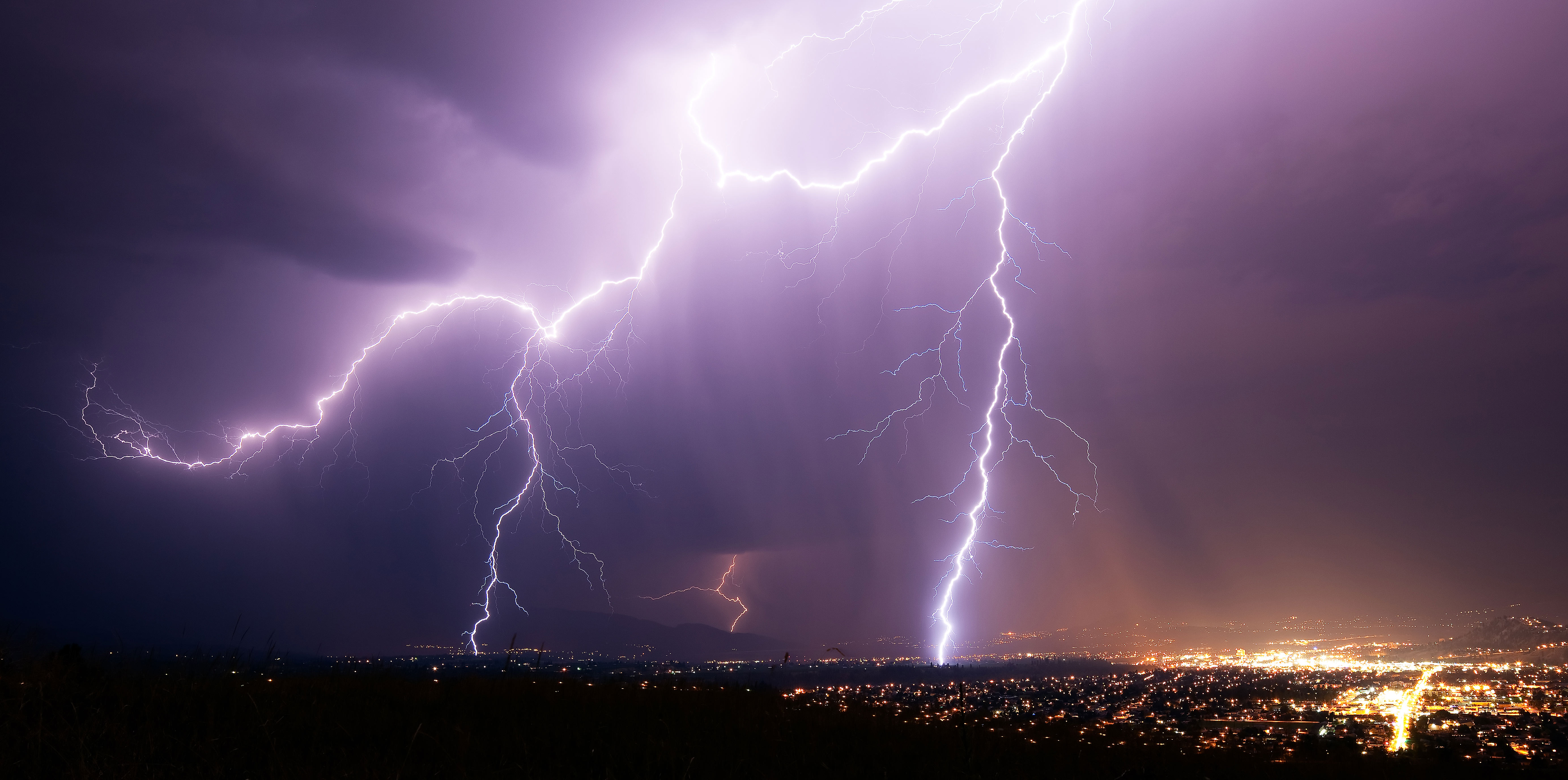 Pin Gallery-stormy-weather on Pinterest
