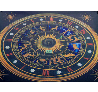 Libra (Balance: September 23 - October 22) Heather Zais reveals this week's astrological forecast.  (Photo: Contributed)