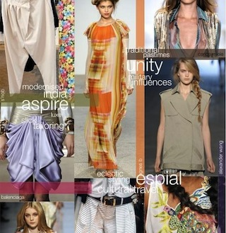 The runway directions this year are: Aspire, Unity & Espial (Photo: Contributed)