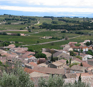 Châteauneuf du Pape.  (Photo: Flickr user, jghil)