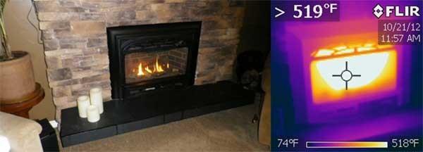 Gas Fireplace Maintenance Tips