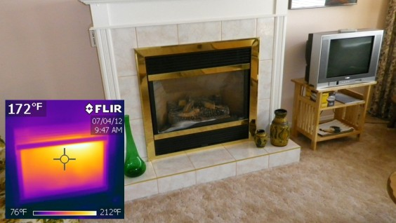 Should I Turn Off Fireplace Pilot Light In Summer