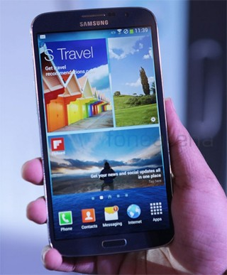 Galaxy Mega 2 16GB (AT&T) Phones - SM-G750ANKAATT   …