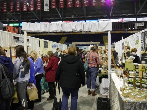 Christmas Craft Fair Kelowna