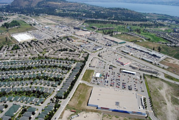 how to pay property tax kelowna