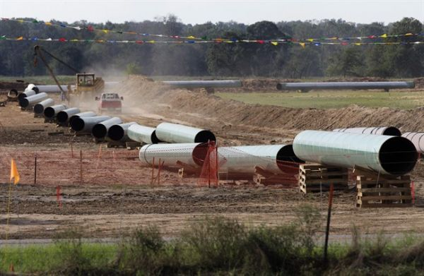 TransCanada says Keystone XL costs surged during six years in limbo
