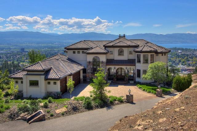 Homes For Sale Bc Okanagan