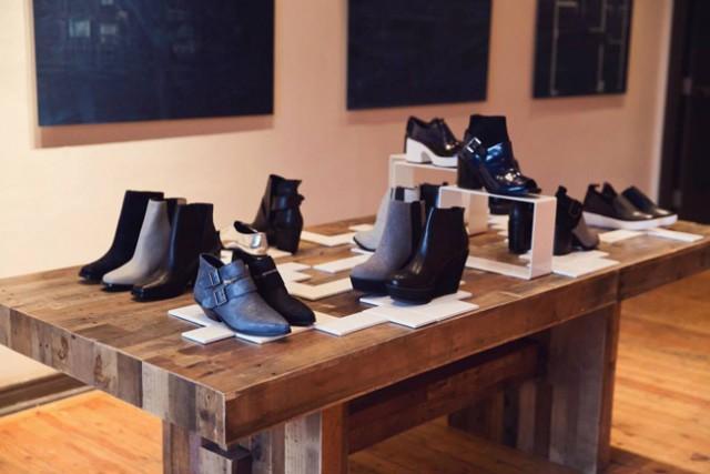 Shoe Stores In West Kelowna