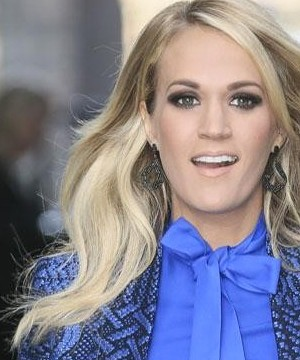 Carrie Underwood wants a herd of cows.