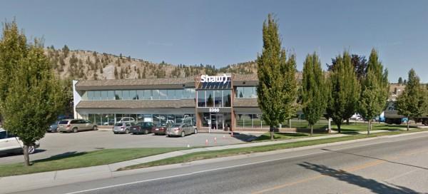 Shaw Customer Care Winnipeg