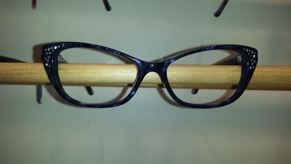 Eyewear trends this spring - Eyewear with an Eye-Catching ...