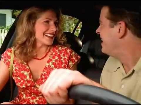 Dating website commercials