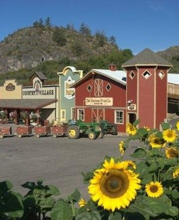 The Slow Food Festival of Taste offers a taste of the Okanagan this weekend, at Davison Orchard in Vernon.