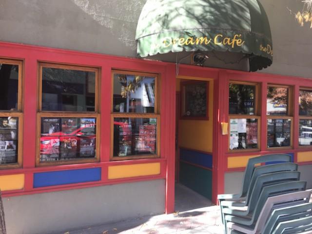 Doors Cafe Mecca Street