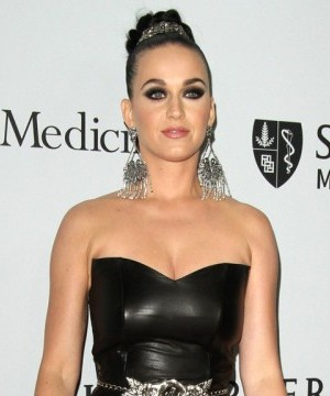 Katy Perry believes that music has the power to heal.
