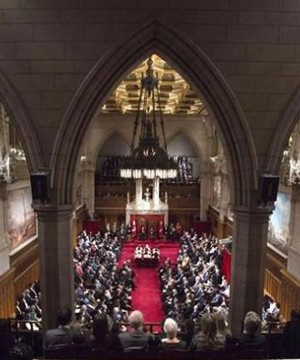 Prime Minister Justin Trudeau will name nine, new, non-partisan senators Thursday, bringing him within reach of his goal to transform the Senate.