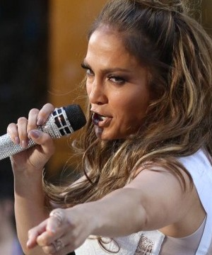 Jennifer Lopez is set to star in live television musical Bye Bye Birdie next year.