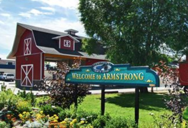 Cash Shortfall In Armstrong Vernon News Castanet Net