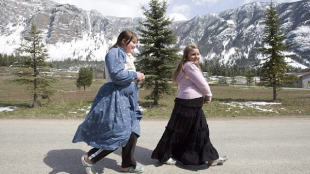 polygamy in bountiful british columbia essay Both men have served as bishops for the religious settlement of bountiful, british columbia which follows the teachings of the fundamentalist church of jesus christ and latter-day saints, often.