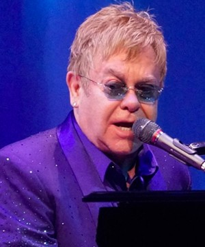 Elton John has laughed off reports suggesting he is planning to retire from music after another round of shows.
