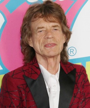 Veteran rocker Mick Jagger has become a father for the eighth time, at the age of 73.