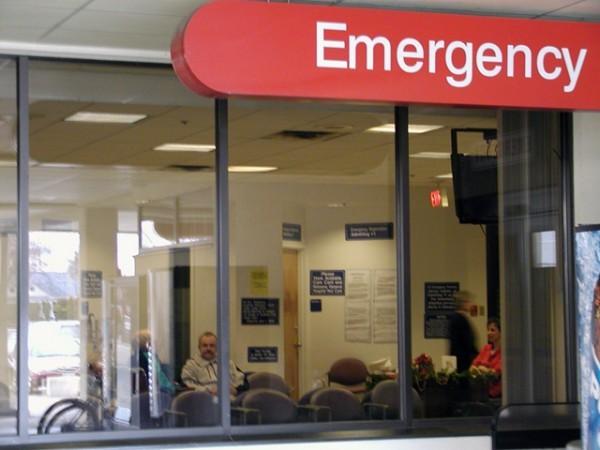 Emergency Room Westbank