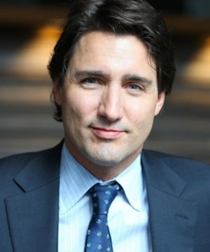 Justin Trudeau will mark his 100th day as prime minister with a