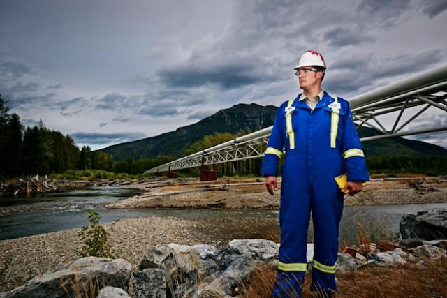 Peachland Natural Gas