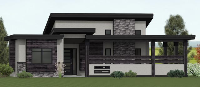 Tiny homes big dreams kelowna news for Small house design kelowna