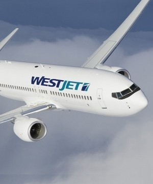 WestJet Airlines says the fundamentals of its business remain strong despite the impact of economic weakness in Alberta.
