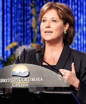 B.C.'s conflict commissioner has ruled that exclusive fundraisers and a stipend paid to the premier by the B.C. Liberal Party are not conflicts.