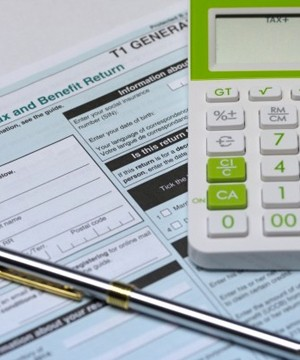 If you haven't already filed your tax return, tax experts say, you'd best get working and file as soon as possible.