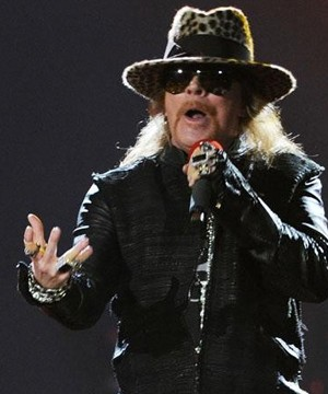Axl Rose is desperate to do ''more shows'' with AC/DC.