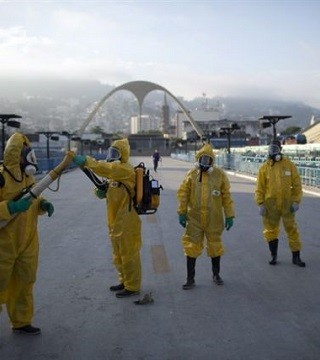 The World Health Organization says there is no reason for postponing or cancelling the Olympics due to the Zika outbreak.