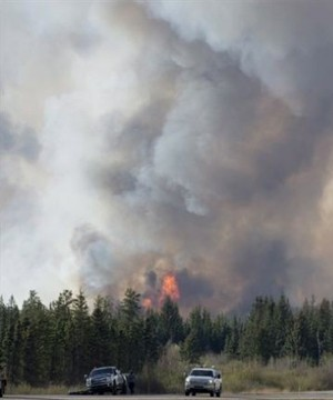 A phased re-entry for fire evacuees from Fort McMurray and nearby communities is to begin Wednesday.