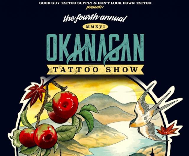 Tattoo contest closes soon kelowna news for Kelowna tattoo show