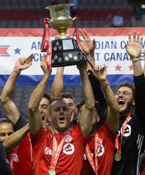 The Vancouver Whitecaps thought they had their hands on the Voyageurs Cup. Then Toronto FC ripped it out of their fingers.