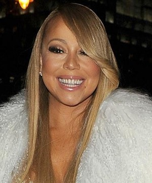 Mariah Carey reportedly insists on her own songs being played when she walks into restaurants.