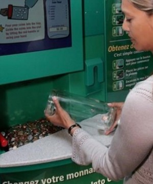 Canada's largest grocery chain says it's trying to verify the accuracy of the coin-counting kiosks in its stores.