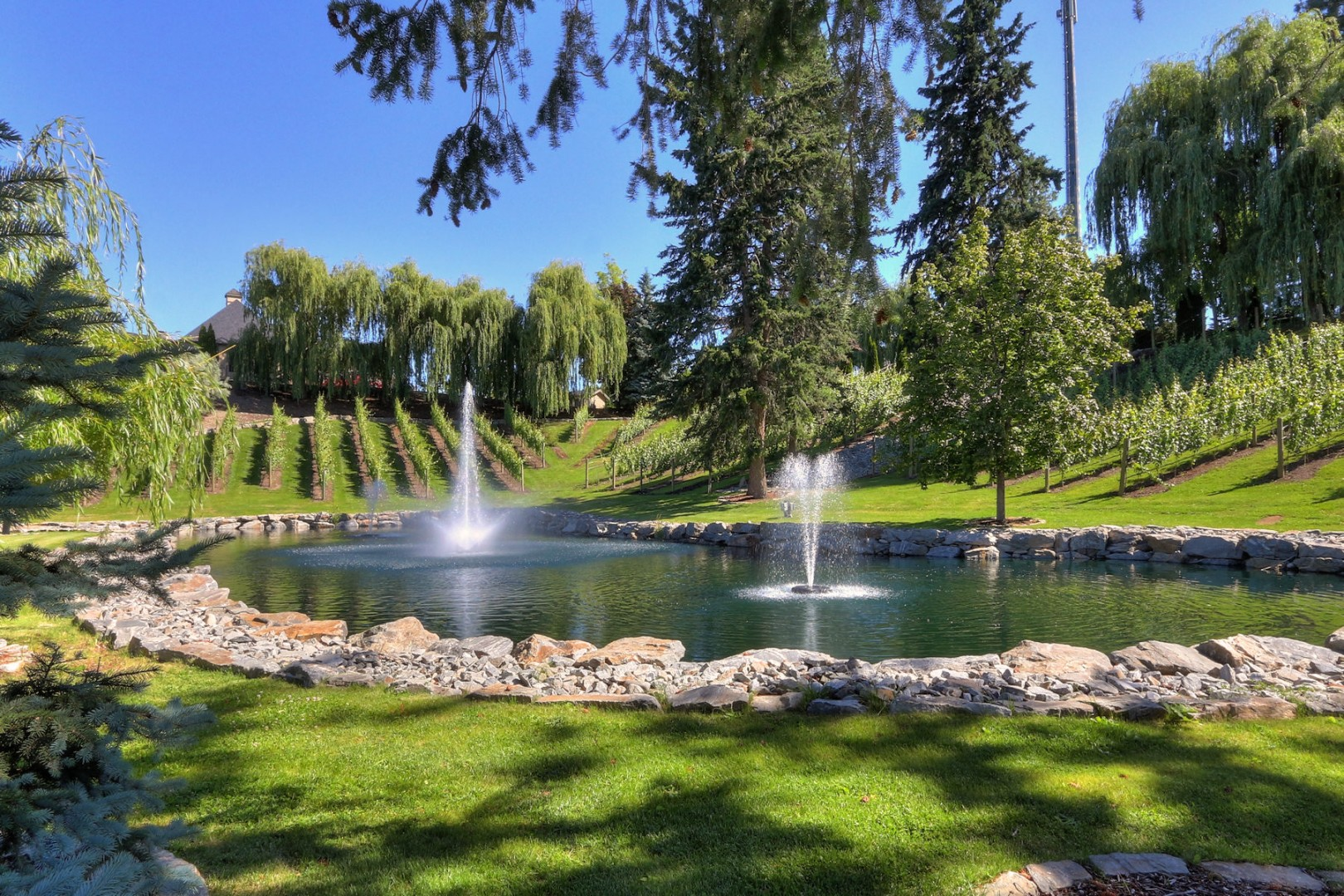 Vancouver To Okanagan Valley Property Of Okanagan Nation