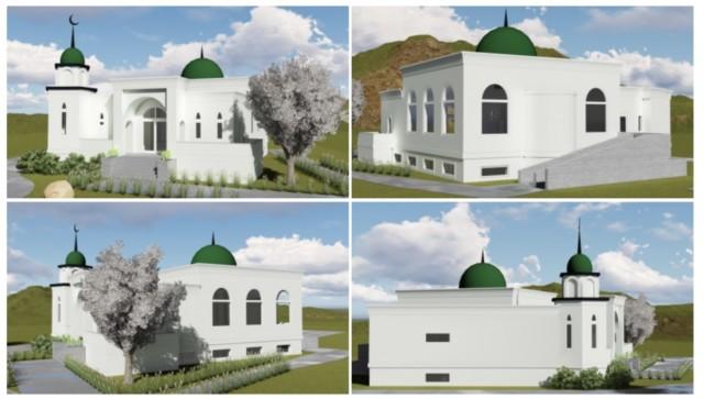 new mosque needed - kelowna news