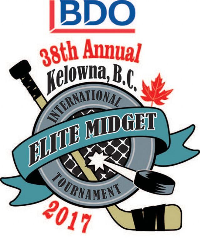 BDO 39th Annual 2018 Kelowna International Elite Midget