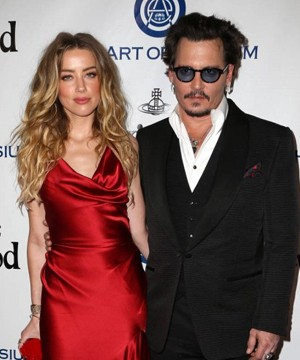 A Los Angeles judge has put an end to Johnny Depp and Amber Heard's divorce drama by finalizing their split.