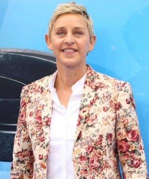 Ellen DeGeneres thanked Barack Obama for