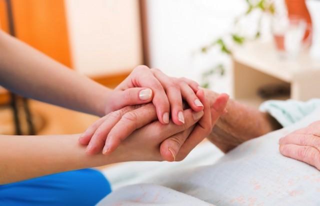 Dementia's final stage - Dementia Aware